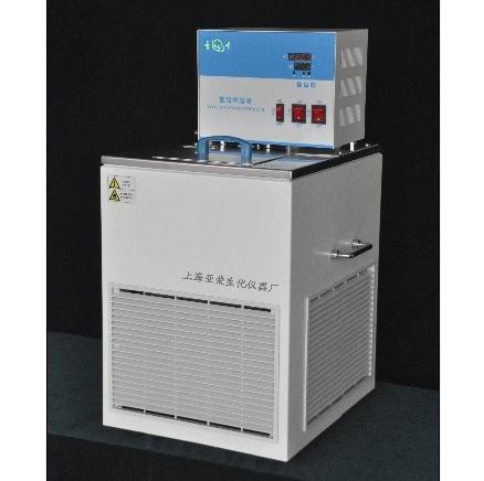 YRDC0506低温恒温槽-内外循环_上海亚荣生化仪器厂