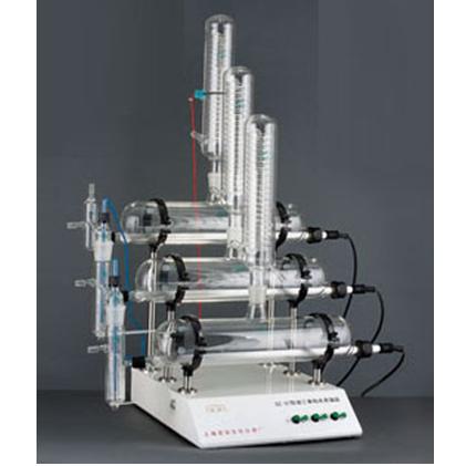 上海亚荣SZ-97自动三重纯水蒸馏器