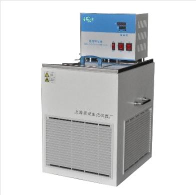 上海亚荣生化仪器厂YRDC-0506低温恒温槽