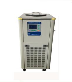 上海亚荣生化仪器厂DLSB-6/10冷却液循环泵