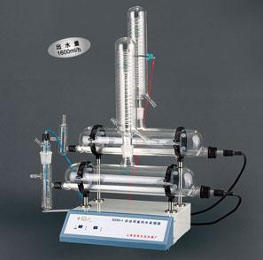 上海亚荣SZ-93-1自动纯水蒸馏器