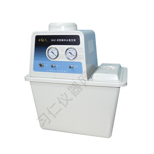 循环水真空泵SHZ-III_上海亚荣生化仪器厂